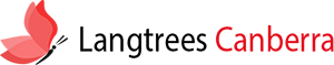 Langtrees of Canberra logo