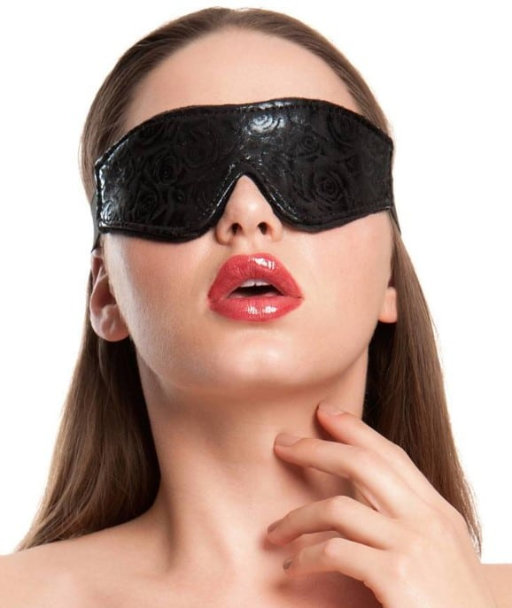 Blindfolded Girls